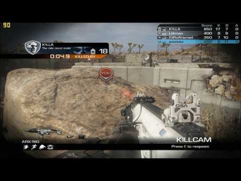 COD GHOSTS HACKERS RUN A MUCK! DEDICATED SRVERS NEEDED ASAP!
