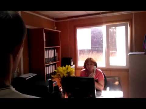 как на разрезе Степановском выдаются копии документов начальником отдела кадров
