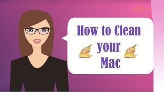 Top 5 Tips on How to Clean your Mac OS X Computer