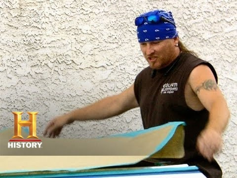 Counting Cars: More Tape Please
