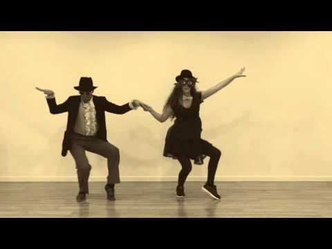 Silly Dancing  Hit that Jive Gramatik Remix