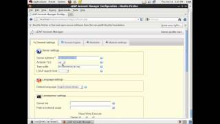 openldap web Administration  -HINDI