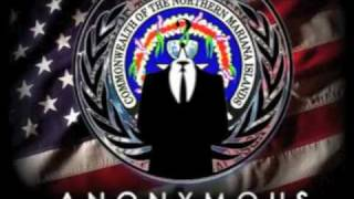 Anonymous Saipan - Operation Onslaught