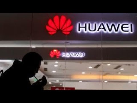 Fmr. Canadian PM on Huawei CFO arrest