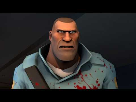 Team Fortress: The Line
