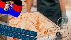 Das beste Eis Deutschlands?! Sanddorneis von Wangerooge The Taste of Ankerkraut Osfriesische Inseln