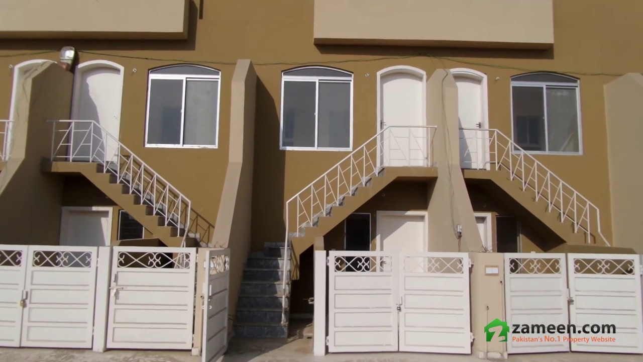 3 marla upper portion is available for sale in edenabad for Interior decoration of 5 marla house