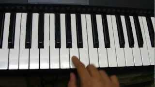 mujh mein tu special 26 piano tutorial