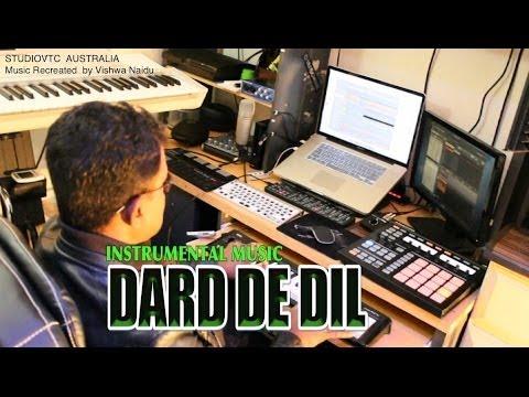 DARD DE DIL  INSTRUMENTAL MUSIC  STUDIOVTC AUSTRALIA