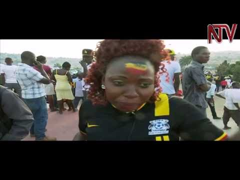 Police advises aggrieved ticket-holders barred from Comoros game to approach FUFA