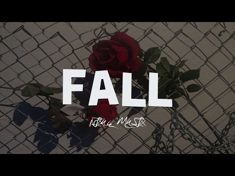 Fall - Wale X J Cole Type Beat