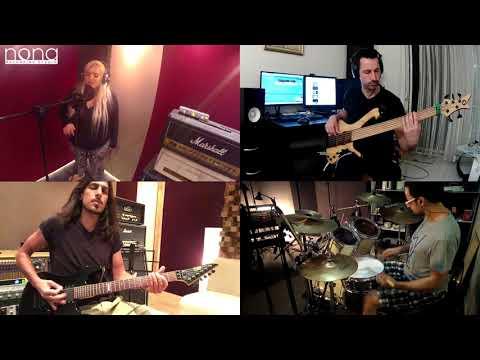 Evanescence - Everybody's Fool Split Screen Cover