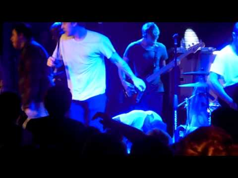 Letlive.- Muther + Speech Live at Chain Reaction (Death to Fake History)