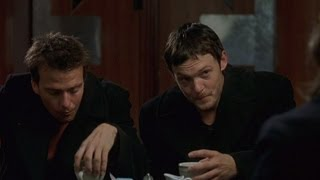 Tribute Video for Norman Reedus and Sean Patrick Flanery - Boondock Saints