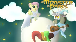 A Monster in Paris Trailer | UK [MLP Style]