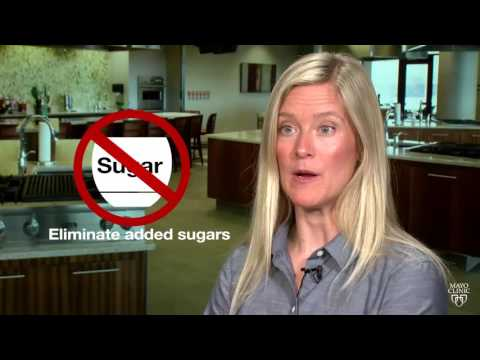Mayo Clinic Minute: 3 tips for controlling sugar in your diet