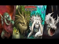 All 4 Legendary Dragons {Green Death,Screaming Death,Bewilderbeast,Foreverwing} Dragons rise of Berk: If you want more videos like this please subscribe😀  My 2nd channel link: https://www.youtube.com/channel/UCwINU_vLBOmvMBUGEDfr7hw