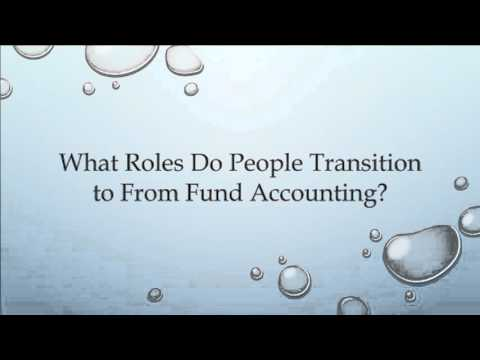 What Roles Do People Transition to from Fund Accounting?