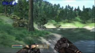 The Elder Scrolls IV: Oblivion -Gameplay 1-