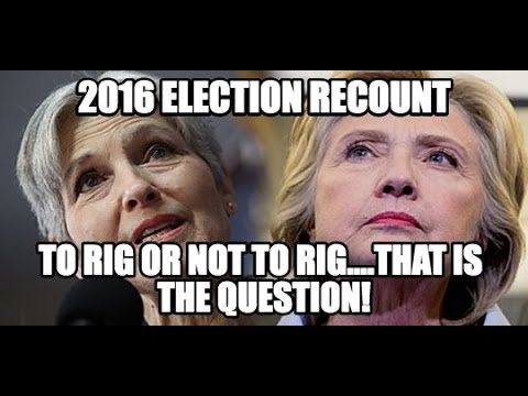 2016 Election Recount - CWR S01E03
