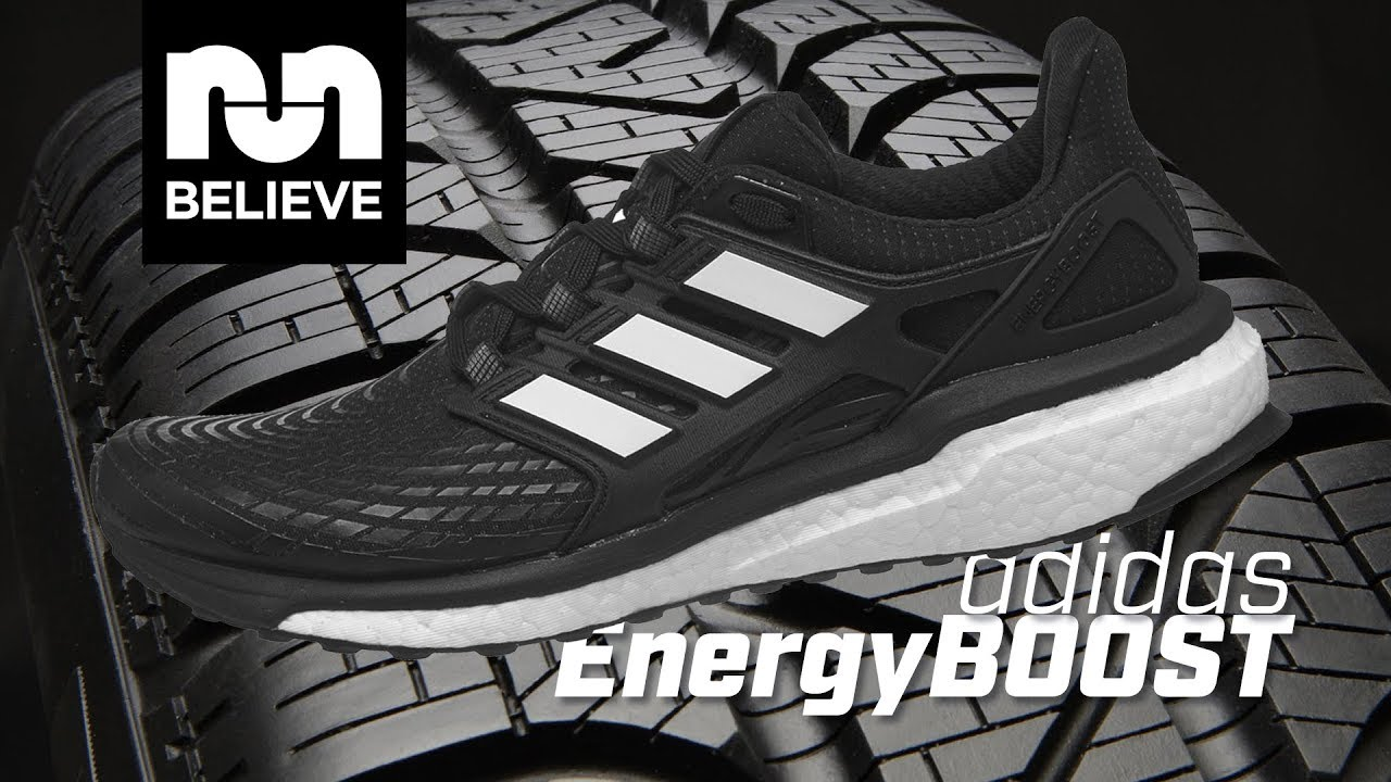 adidas EnergyBOOST Performance Review