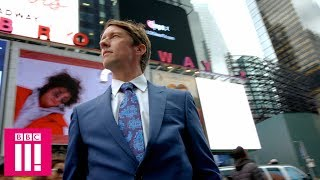 Jonathan Pie On How The Rest Of The World Views America: Jonathan Pie's American Pie