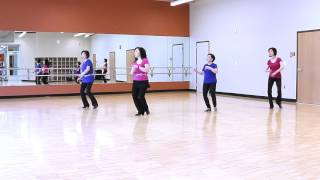 I Never Knew - Line Dance (Dance & Teach) Simon Ward