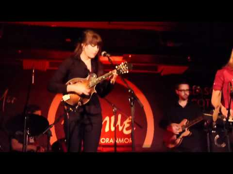 Larkin Poe - 'Love or Money' - Glasgow, Celtic Connections 2012