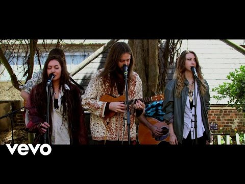 Crystal Fighters - You and I – Acoustic (Summer Six - Live from The Great Escape)
