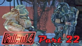 [22] Fallout 4 - ArcJet Systems - Let