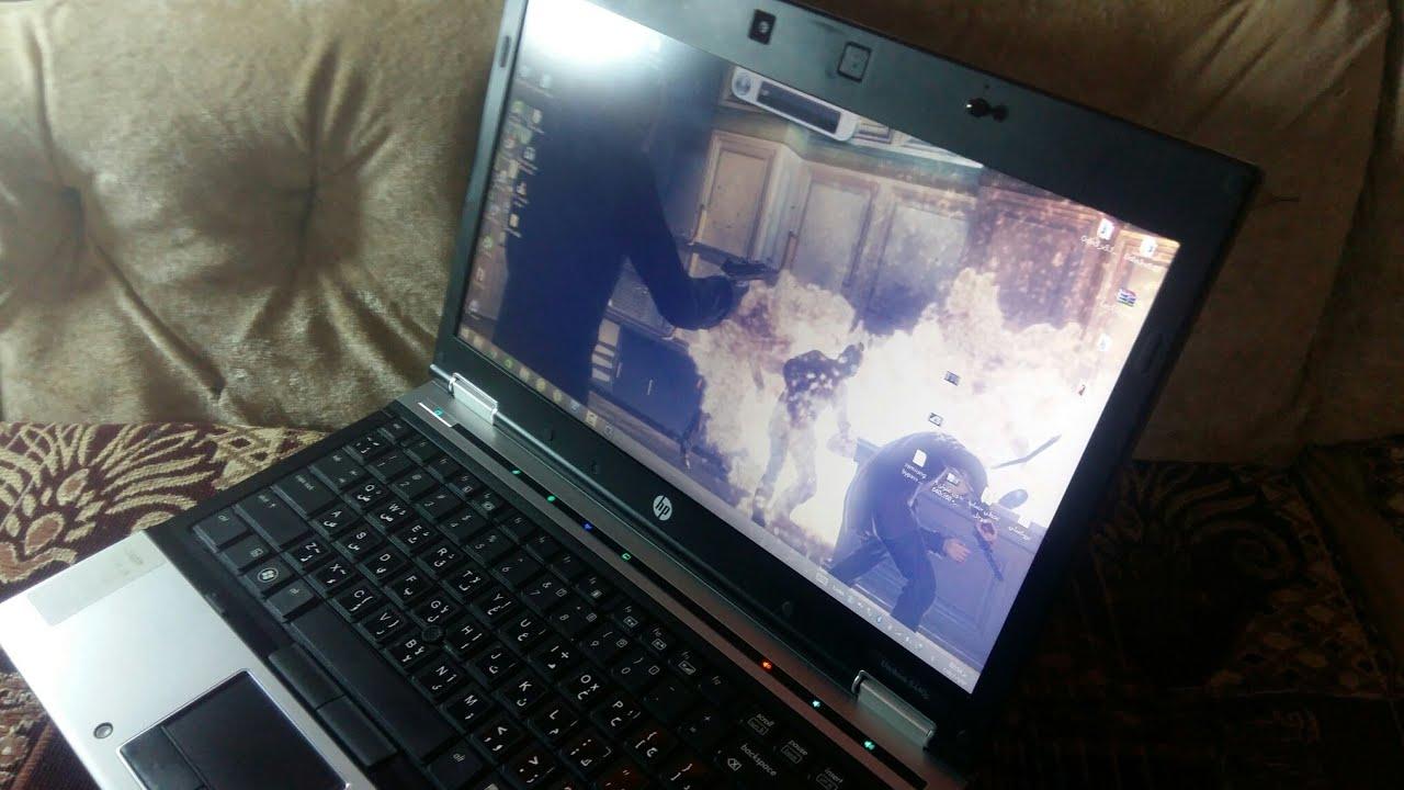 مراجعة لاب توب HP EliteBook 8440p بالتفصيل الممل