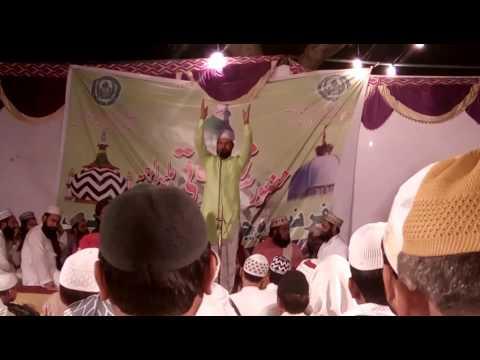 Main to ashiqe nabi hoon faheem akhtar
