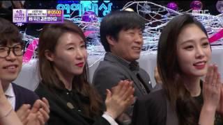 161229 MBC 연예대상 러블리즈 (Lovelyz)…
