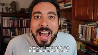 """""""Não me spoilem o Casados À Primeira!"""" - Diogo Batáguas - Dose Diária"""