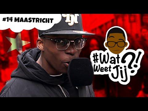 #WATWEETJIJ?! | #14 Maastricht.