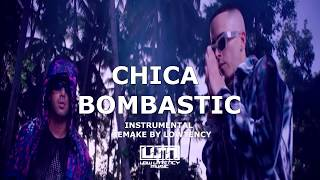 CHICA BOMBASTIC | INSTRUMENTAL | Wisin & Yandel | Remake by Lowtency