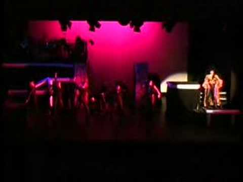 WWRY - Killer Queen - Play the Game