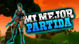 MI MEJOR PARTIDA SIN (SKIN) EN FORTNITE Battle Royale. 13 kills ( ByYanCarloYT )
