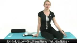 腰頸椎牽引器使用說明介紹 (NEW)