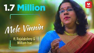 Mele Vinnin (Cover) ft. Rajalakshmy and William Isac