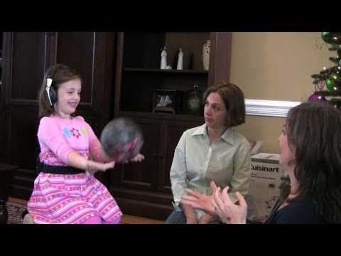 Autism Case Study  Maggie McDonough
