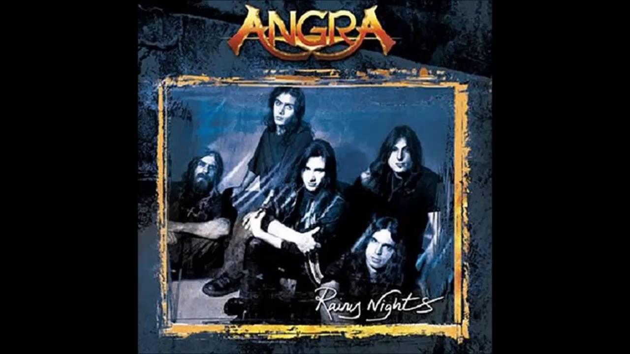 Angra - Rainy Nights - YouTube