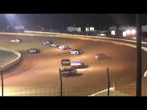 Young Guns Main 11/11/18 Cherokee Speedway