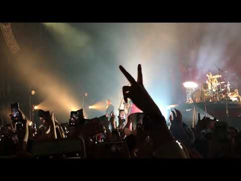 Harry Styles Live On Tour @ Ex Theater, Tokyo 12/08/2017 (FULL)