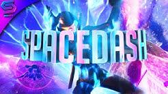 SPACEDASH - My Best Fortnite Montage (4K)