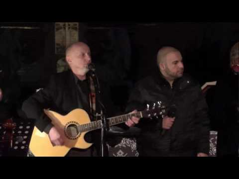 Alma együttes: Karácsonyi dal - Adventi Léleksimogató hangverseny 2016