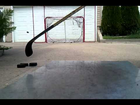 Slapshots with Total One