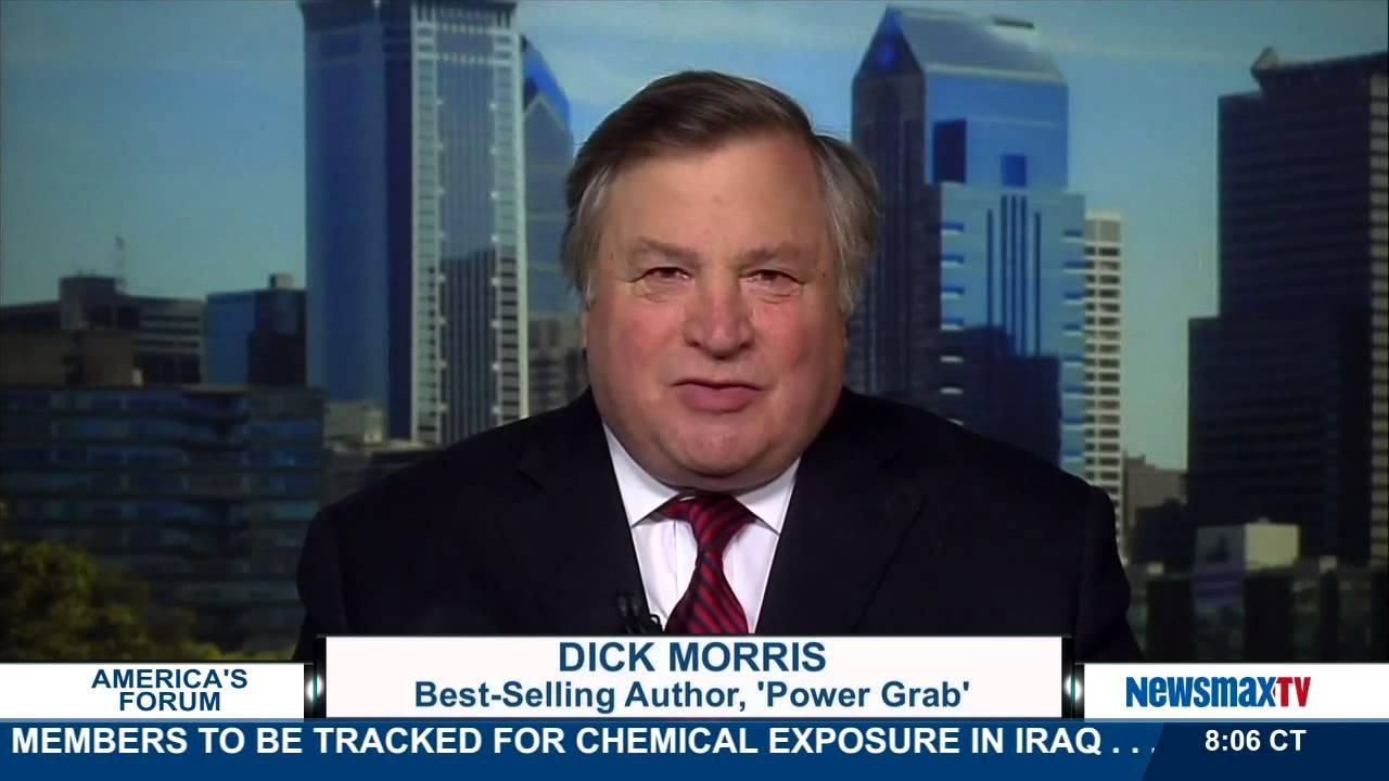 Dick morris new york post