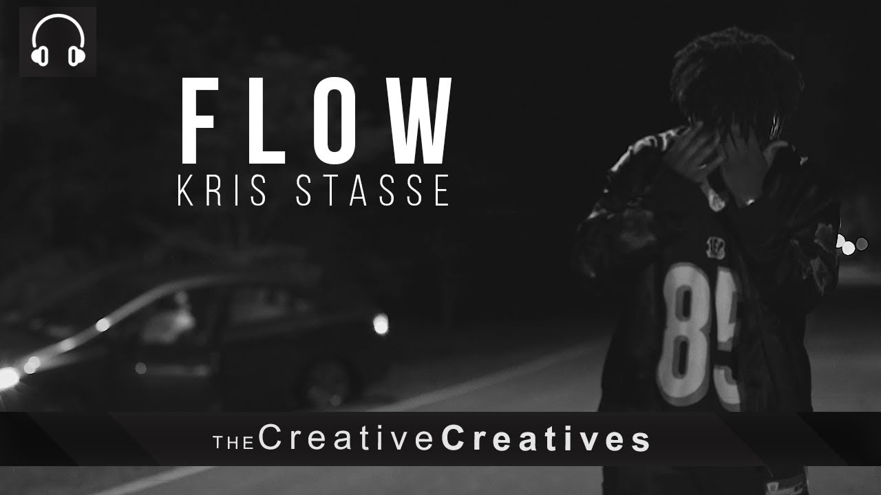 "Kris Stasse - ""Flow"" (Official Music Video)"