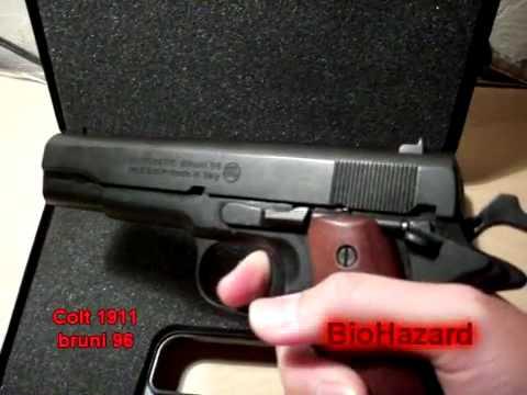 Colt 1911 (Bruni 96)